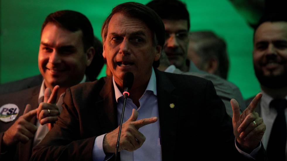 Roda Viva Jair Bolsonaro