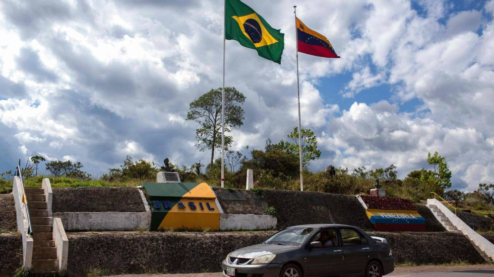 brasile-venezuela - photo #35