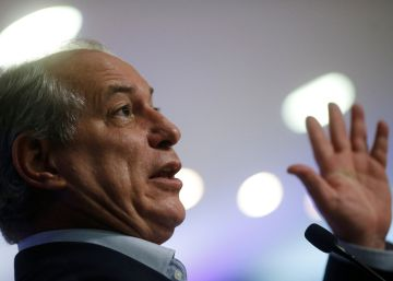 Ciro Gomes, do PDT, no último dia 6 de agosto.