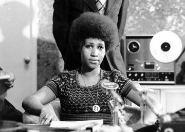 As cinco canções mais gloriosas de Aretha Franklin