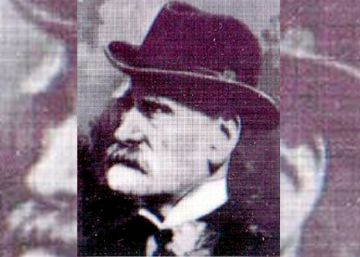 Ebenezer Cobb Morley, o pai do fair play no futebol e inventor do impedimento