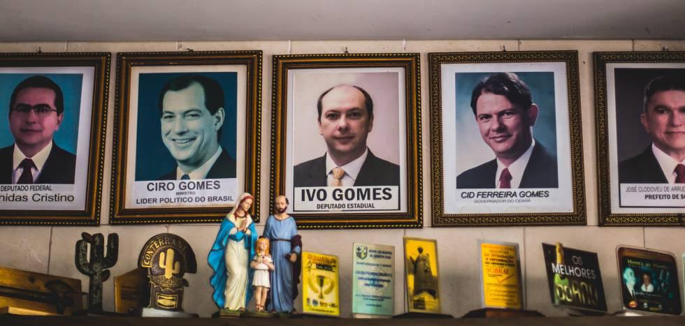 Eleições 2018 Ciro Gomes