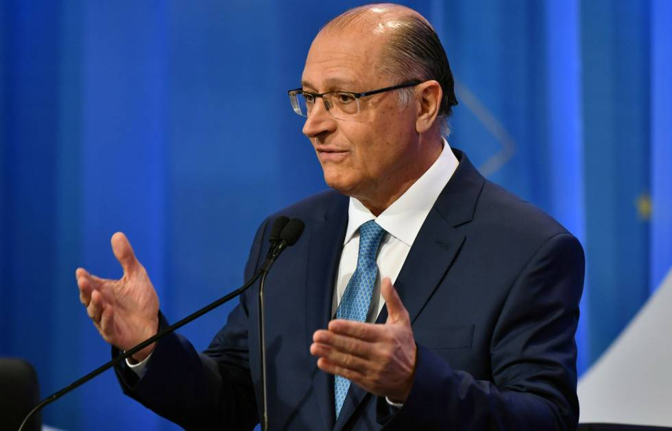 Eleições 2018 Geraldo Alckmin