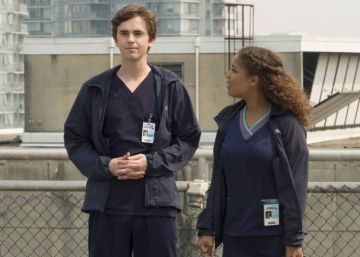 As lições de 'The Good Doctor'