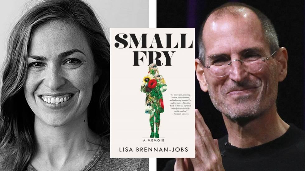 Lisa Brennan Jobs Steve Jobs Um Pai Frio E Cruel Nas Memórias Da
