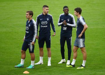 Onde e como assistir a Alemanha x França pela Liga das Nações e0655606b8785
