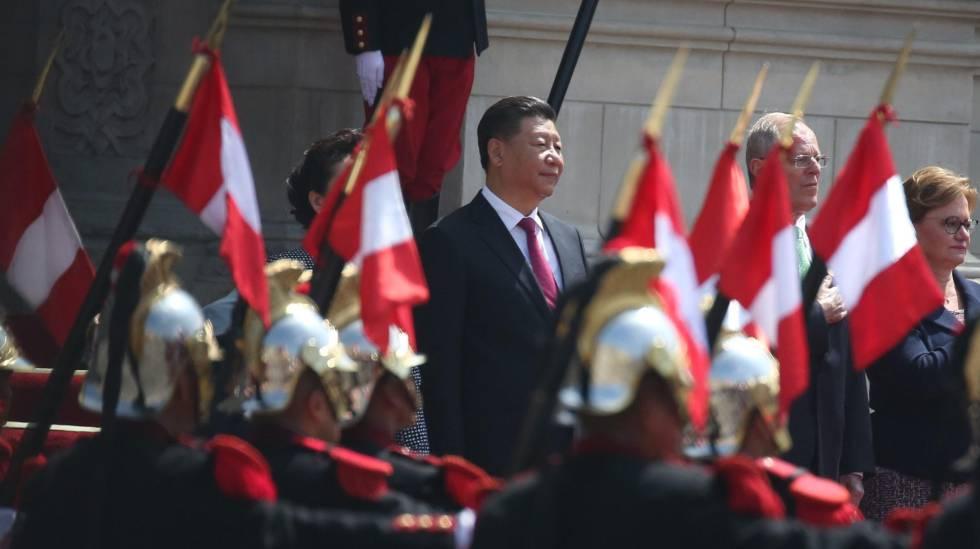 China abre a carteira para seduzir elites da América Latina