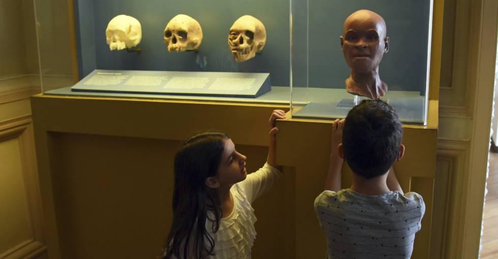 ciência perdida no museu nacional