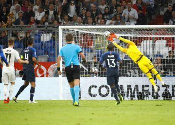 Alemanha e França empatam por 0 a 0 na estreia da Liga das Nações da UEFA a50b55ee6b1c5