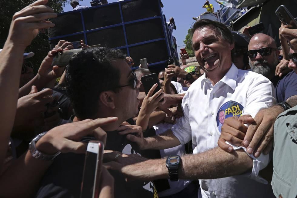 Ibope Bolsonaro