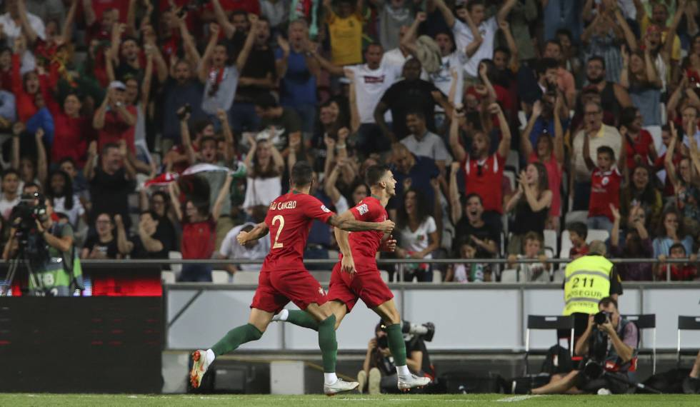Sem Cristiano Ronaldo 3bfa441499089