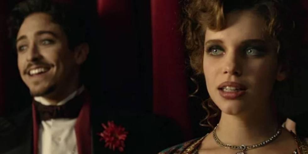 O Grande Circo Místico' será o representante do Brasil na disputa de Melhor Filme em Língua Estrangeira no Oscar 2019.