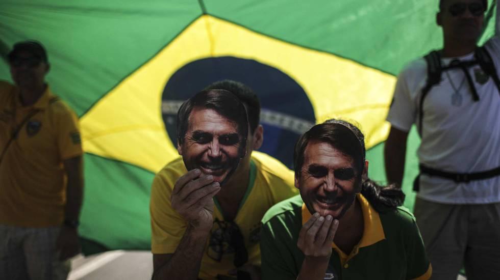 Le Monde Brasil