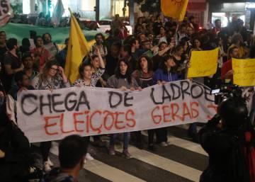 O voto das mulheres, um muro contra a candidatura Bolsonaro