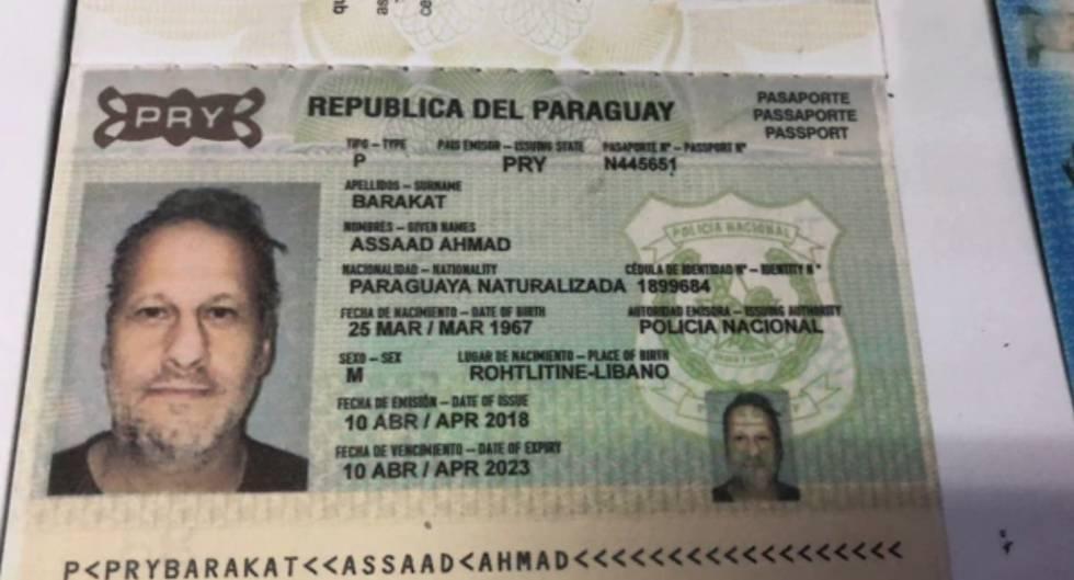 Image result for Polícia Federal prende no Paraná operador financeiro do Hezbollah