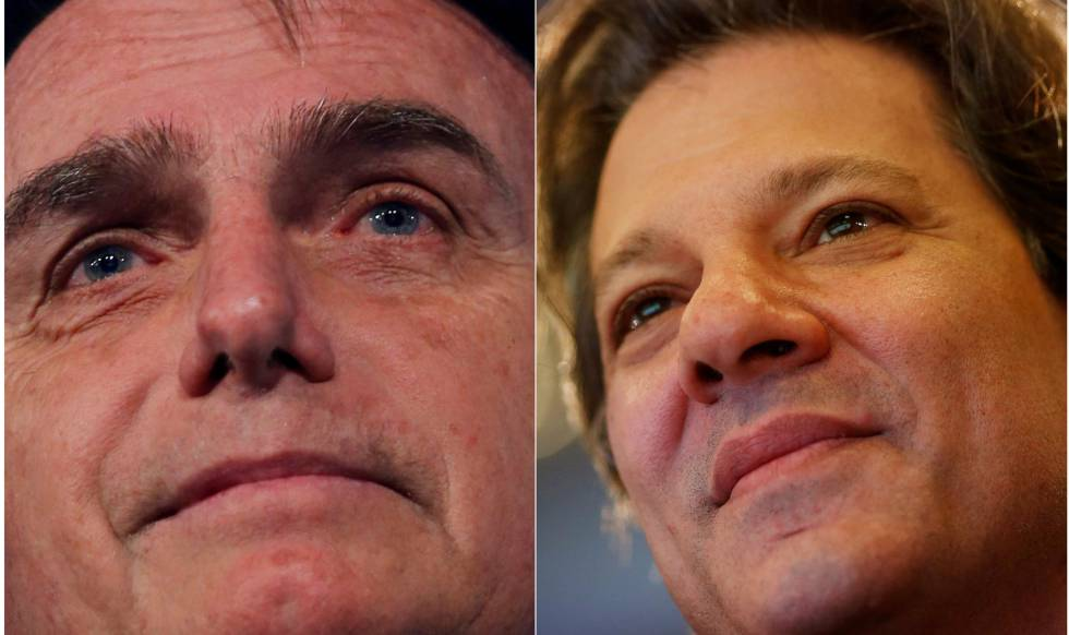 Pesquisa Ibope Bolsonaro