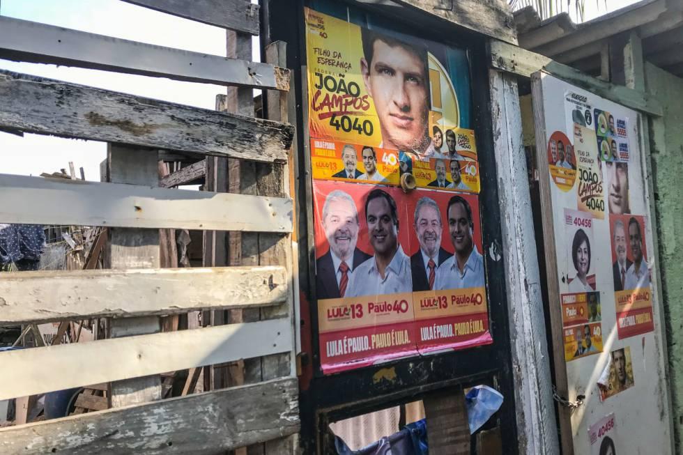 O passo a passo da compra de votos na periferia de Recife