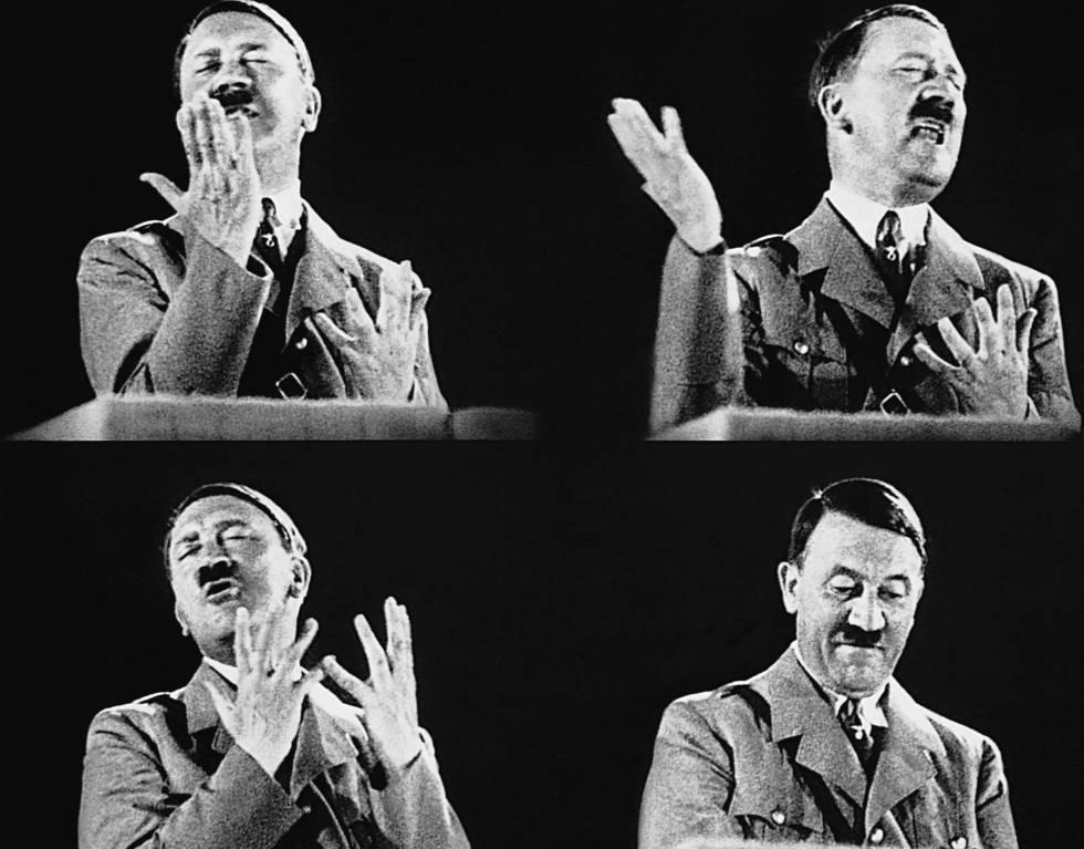 Por que os alemães elegeram Hitler