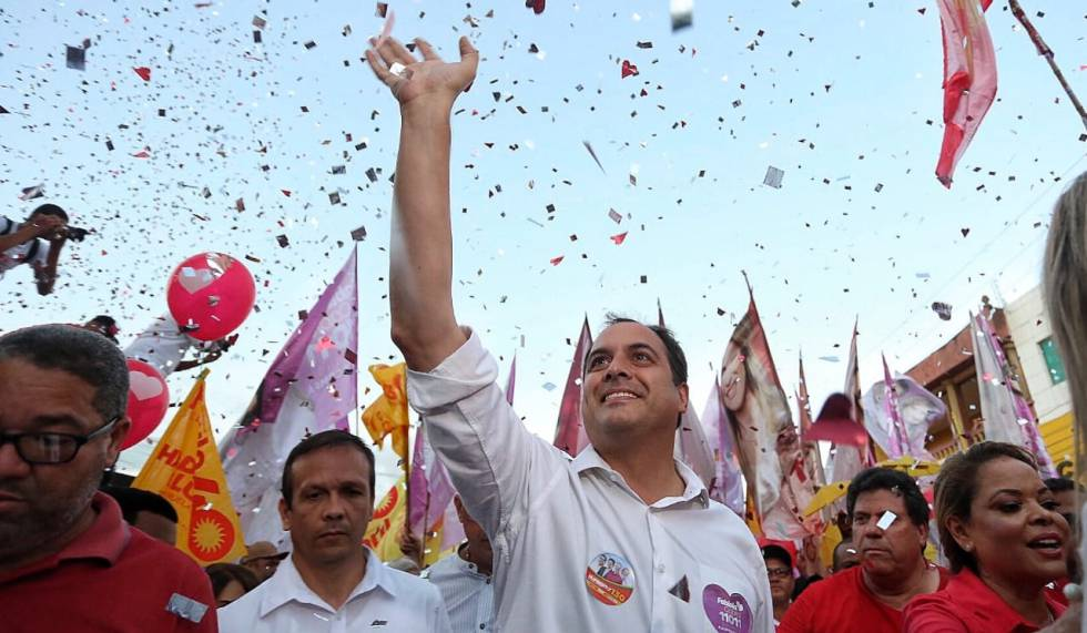 Eleições 2018 Pernambuco