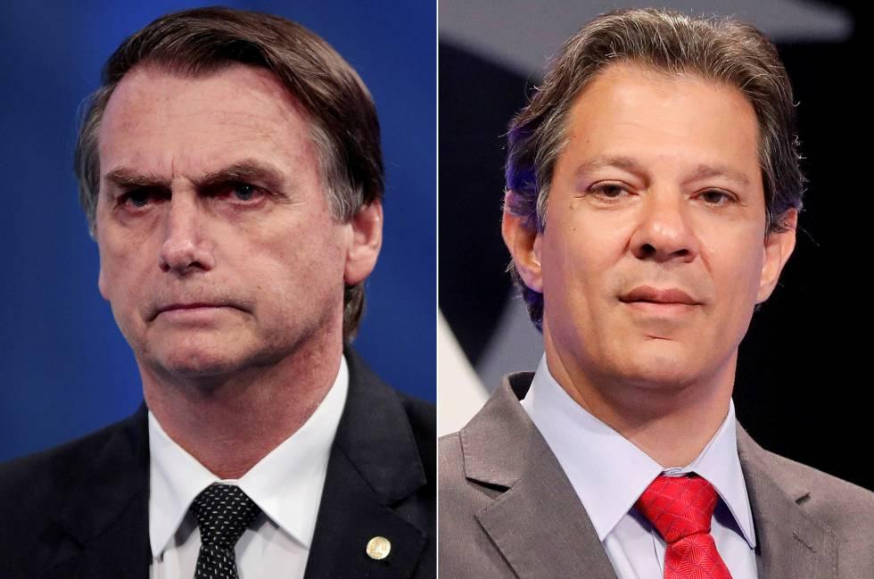 Onda conservadora leva Bolsonaro fortalecido para embate final contra PT