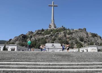 Agora sem Franco, que o Vale dos Caídos se torne um lugar de ressurreição