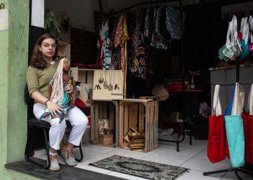 Gays, negros e indígenas já sentem nas ruas o medo de um governo Bolsonaro