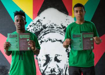 Um Brasil sem lei que Bolsonaro quer radicalizar