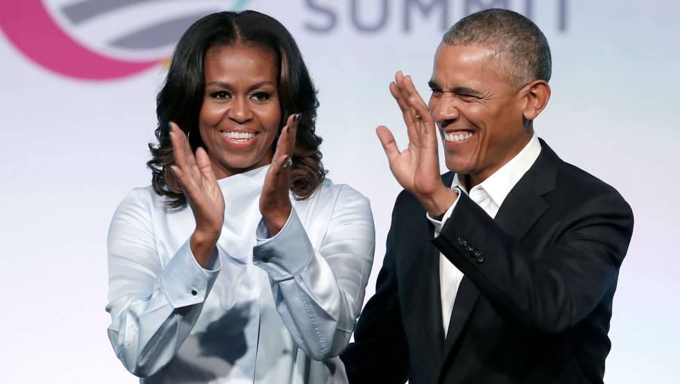 Por que o livro de Michelle Obama marca uma liberação de seu estilo