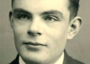 Turing, condenado por ser gay, recebe o perdão real 60 anos depois