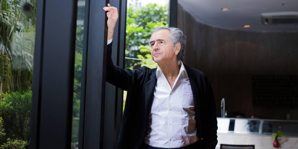 Bernard-Henri Lévy fala sobre Jair Bolsonaro