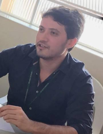 Mateus Falcão integrou o corpo técnico do Ministério da Saúde nos primeiros três anos do Mais Médicos