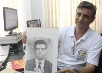 """""""É um alívio poder dizer que meu pai não é mais um desaparecido político"""""""