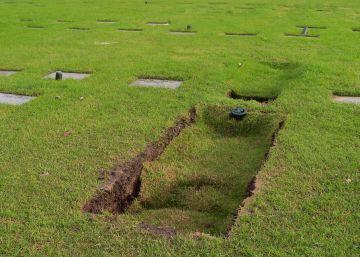 O túmulo dos ditadores que ninguém quer recordar