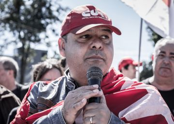 """""""Trabalhadores votaram em Bolsonaro. A CUT vai procurar o Governo para negociar"""""""