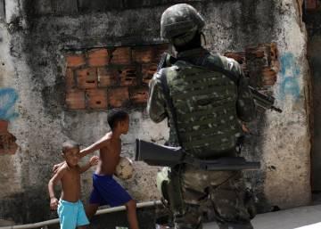 Rio não é um caso perdido e a violência tem sim solução