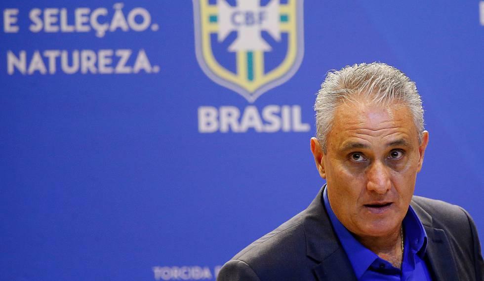 Seleção brasileira inicia 2019 com pressão para ganhar Copa América ... bb89cc3ec5038