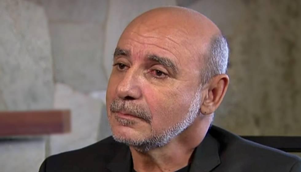 Fabricio Queiroz entrevista SBT