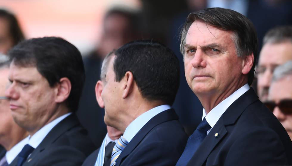 Governo Jair Bolsonaro