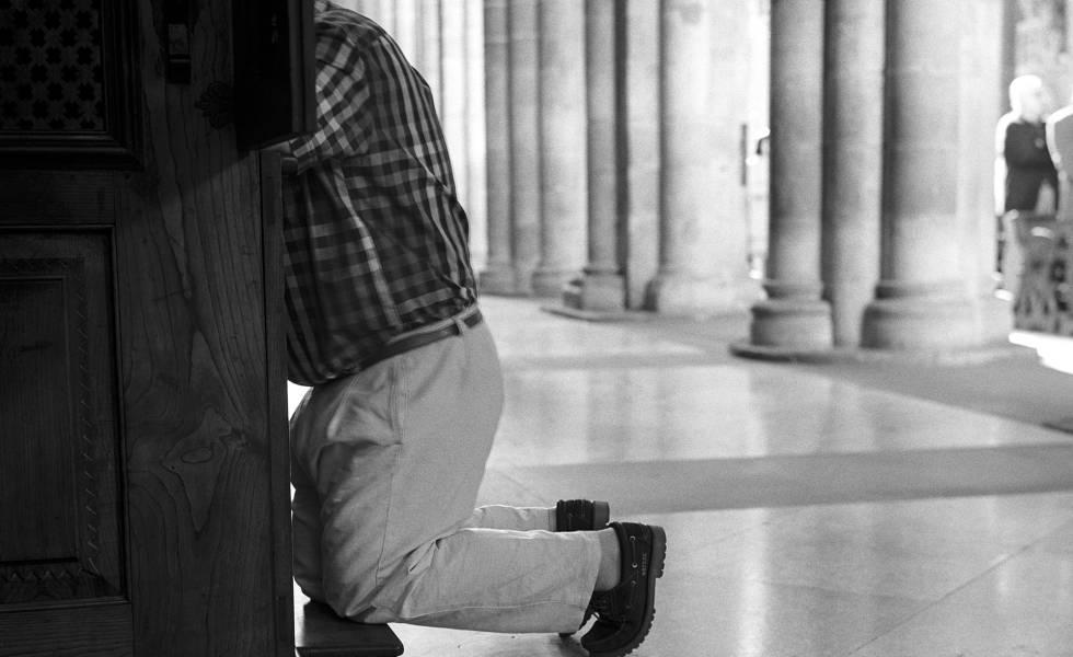 O cristianismo recorreu à ideia de pecado para impor um código de conduta.