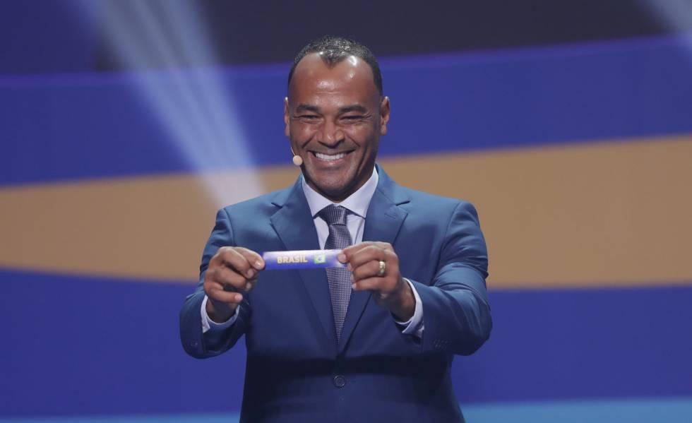 Copa América 2019  Brasil encara Bolívia 34cfa77fdb7bf