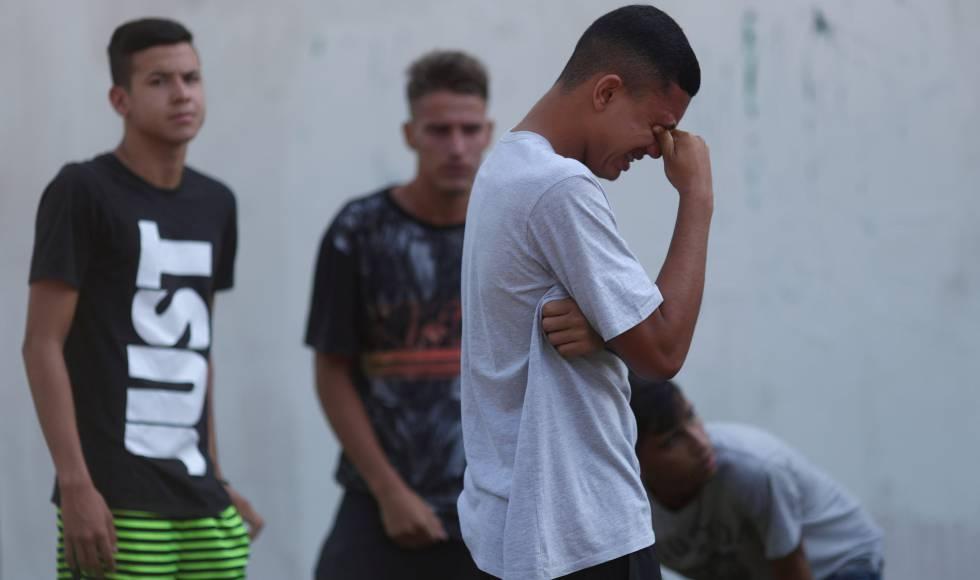 Incendio no Ninho do Urubu do Flamengo notícias