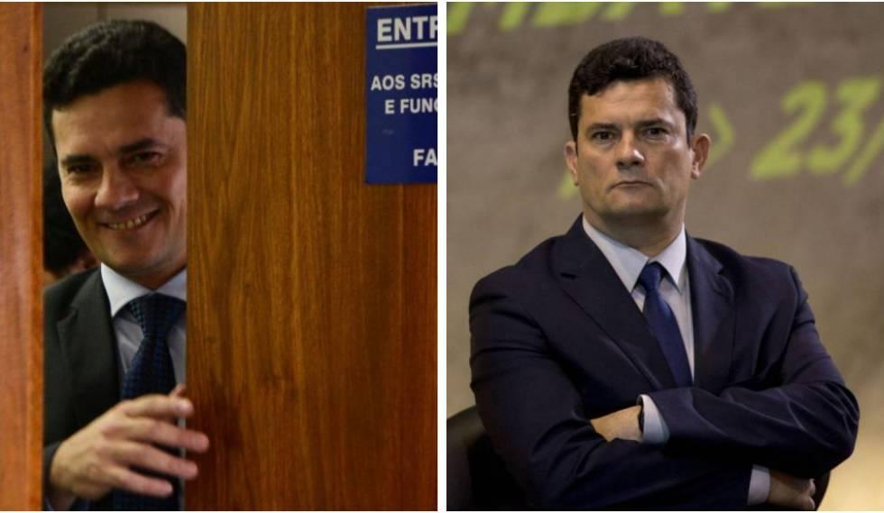 Sergio Moro caixa 2