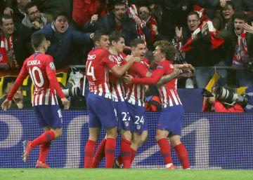 Zagueiros decidem e Atlético de Madrid vence a Juventus na Champions 5e92f9e87dd82