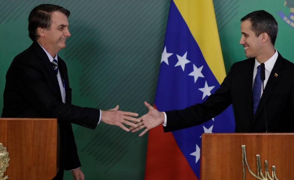 25647d8c8 Venezuela  as últimas notícias da crise política