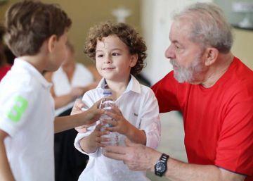 Neto do ex-presidente Lula morre de meningite meningocócica aos 7 anos