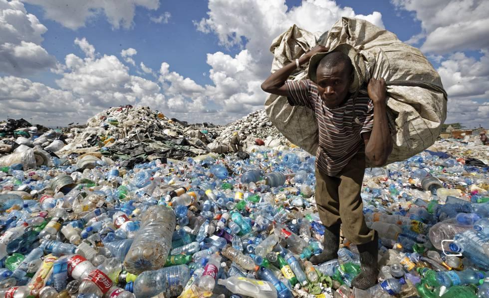 Contaminacion ONU