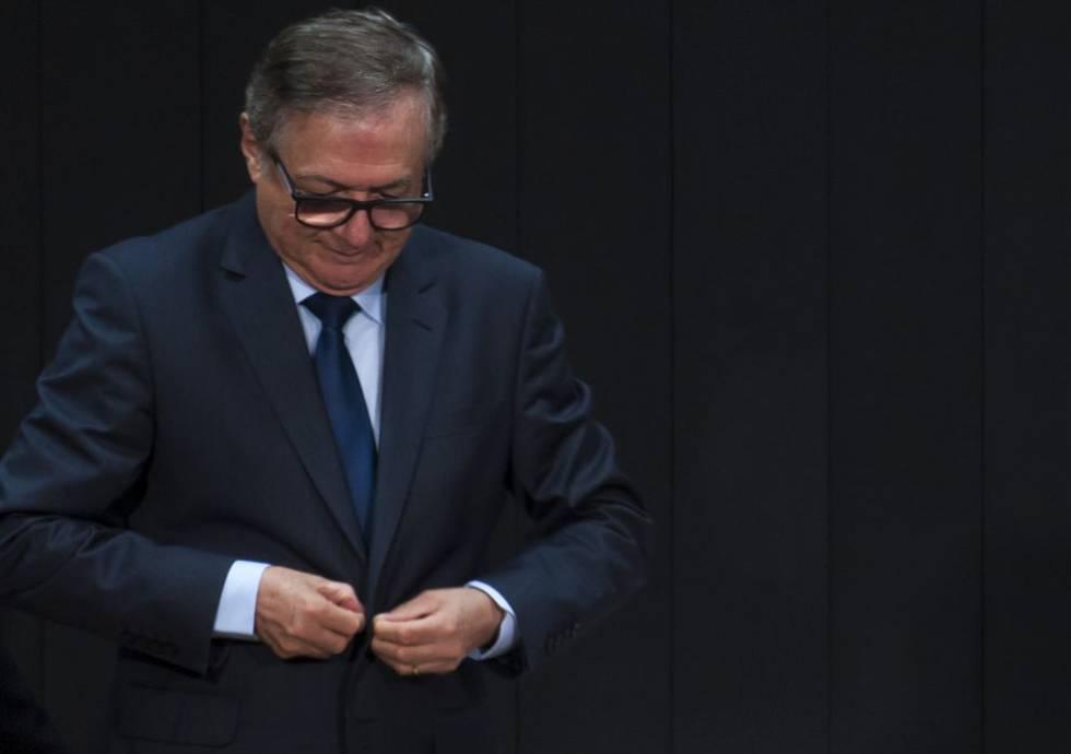 Ministro da Educação, Ricardo Vélez.