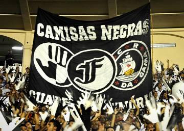 Camisas Negras Vasco