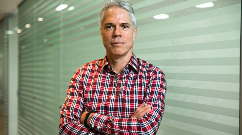 Carlos Pereira, cientista político e professor da Faculdade Getúlio Vargas, no Rio de Janeiro.