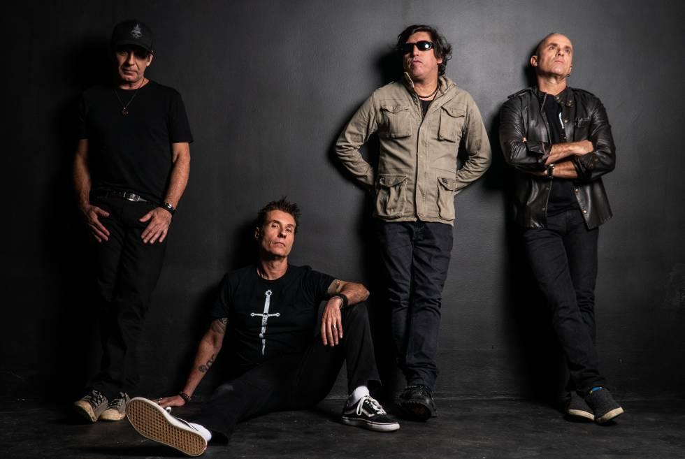 Capital Inicial surgiu após cisão do Aborto Elétrico, a primeira banda de Renato Russo.